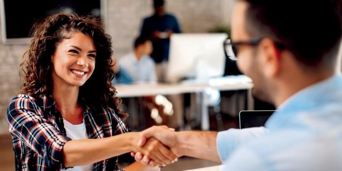 Les différents types de contrats de travail