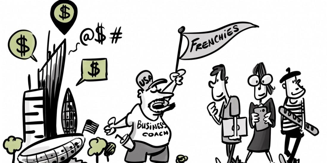 États-Unis : terre d'accueil des entrepreneurs