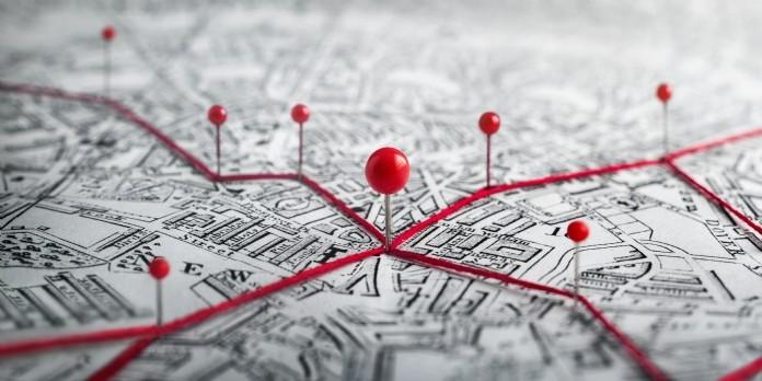 La région parisienne reste la plus propice à l'entrepreneuriat