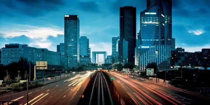 Géolocalisation : l'élément clé des systèmes de gestion de flotte