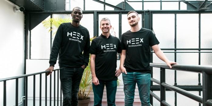 Etienne Boutan (Heex Technologies) : 'La voiture autonome est un marché florissant'