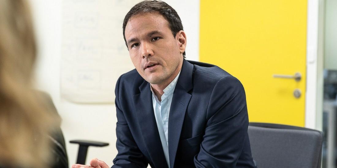 [Interview] Cédric O : ' Il faut adapter les mesures aux spécificités des start-up '