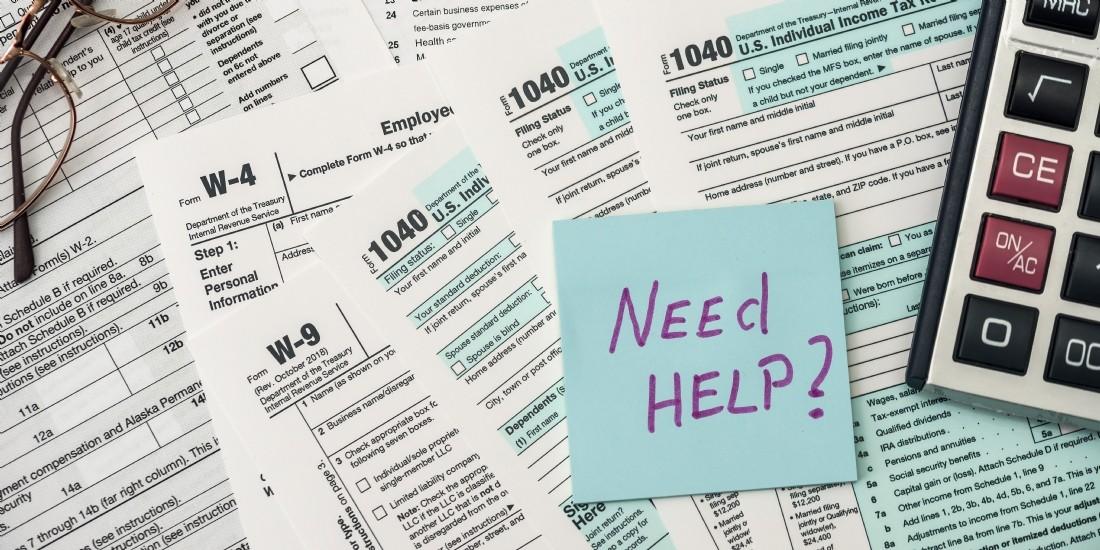 'Appelle un expert', le numéro vert des experts-comptables