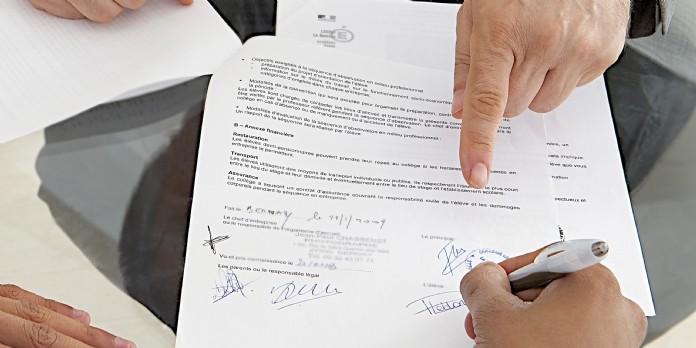 Coronavirus : embauches en cours, ruptures de contrats... quelles sont les règles ?