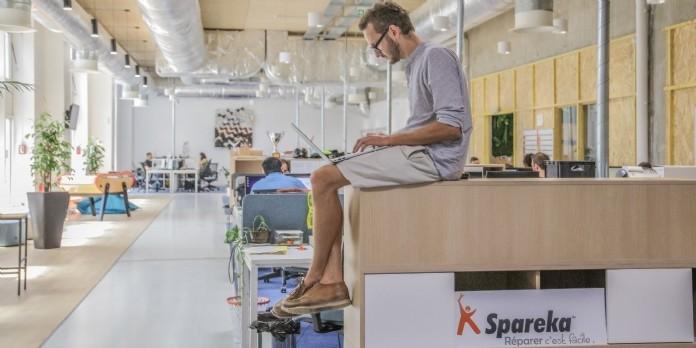 Spareka lève 5 millions d'euros pour promouvoir le droit à la réparation