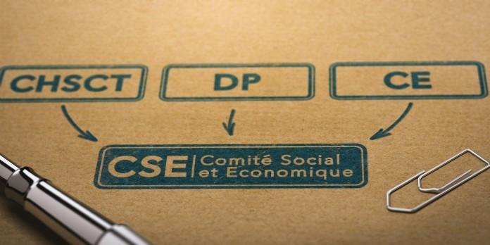 Comité social et économique (CSE) : mode d'emploi