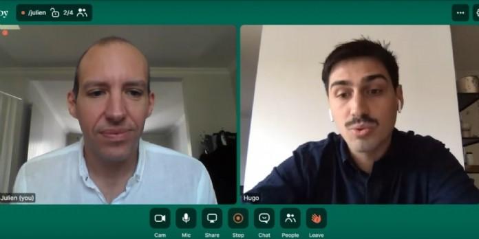 [Vidéo] Hugo Ricard (Blue Valet) : 'Nous avons perdu 100% de notre CA en 10 jours'