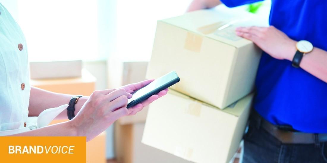 Plus de flexibilité et d'interactivité pour une expérience de livraison réussie