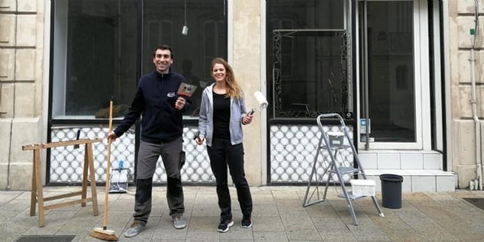 Covid-19 : les néo-entrepreneurs appellent à l'aide
