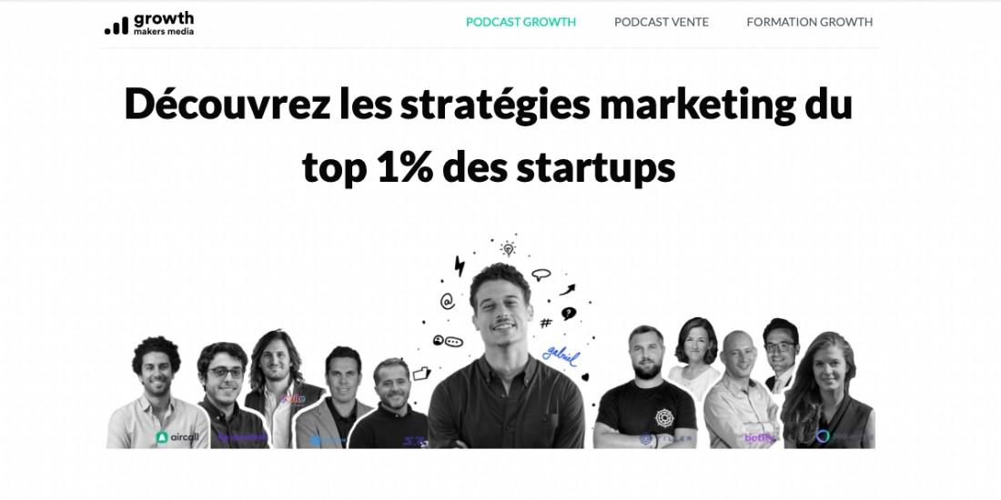 [Podcast] GrowthMakers s'entretient avec Shine