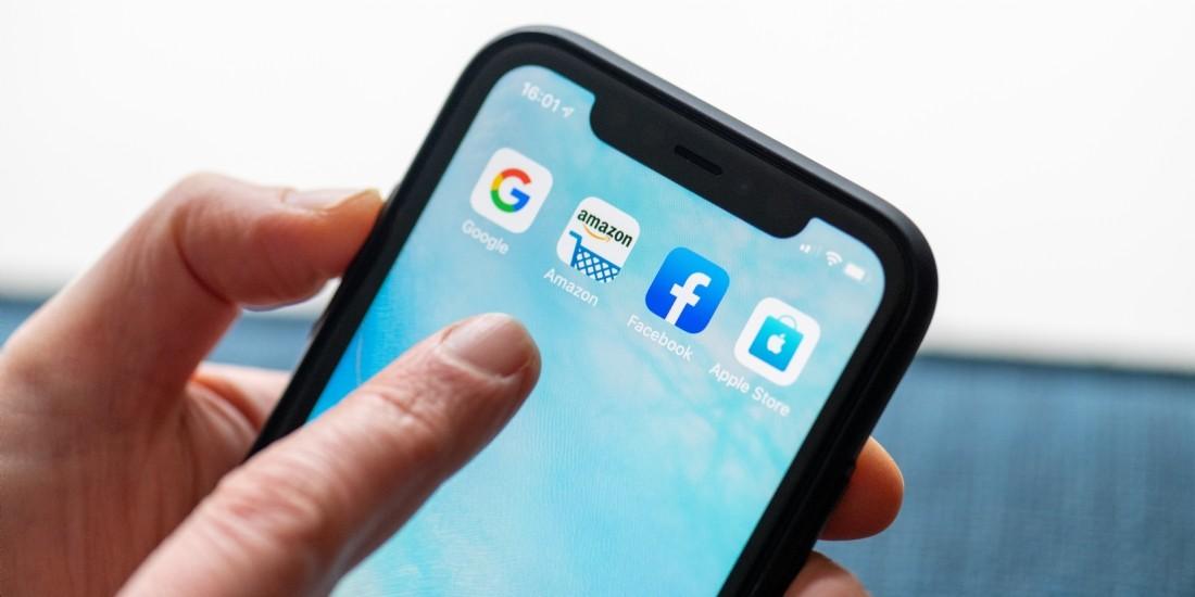 La taxe numérique appliquée cette année en France