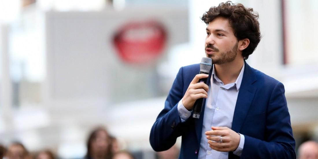 Nicolas Brien (France Digitale) : 'Il faut réconcilier transition environnementale et transformation numérique'