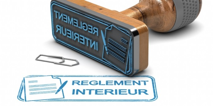 Règlement intérieur : pourquoi est-il crucial ?