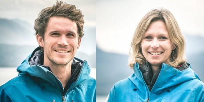 Alix Gauthier et Stanislas Gruau (Explora Project) : 'Militons contre le sur-tourisme'
