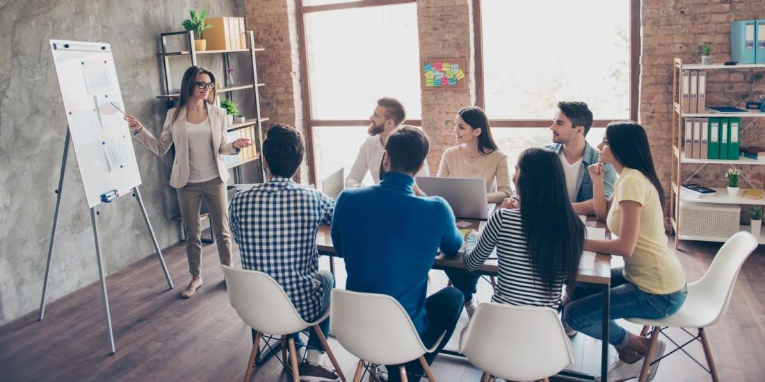 Sista x Bold : le programme qui aide les entrepreneures