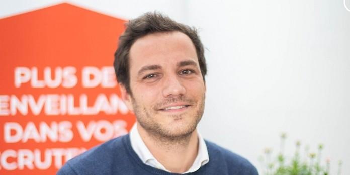Matthieu Penet (Yaggo) : 'Ce qui a le plus manqué c'est le contact humain'