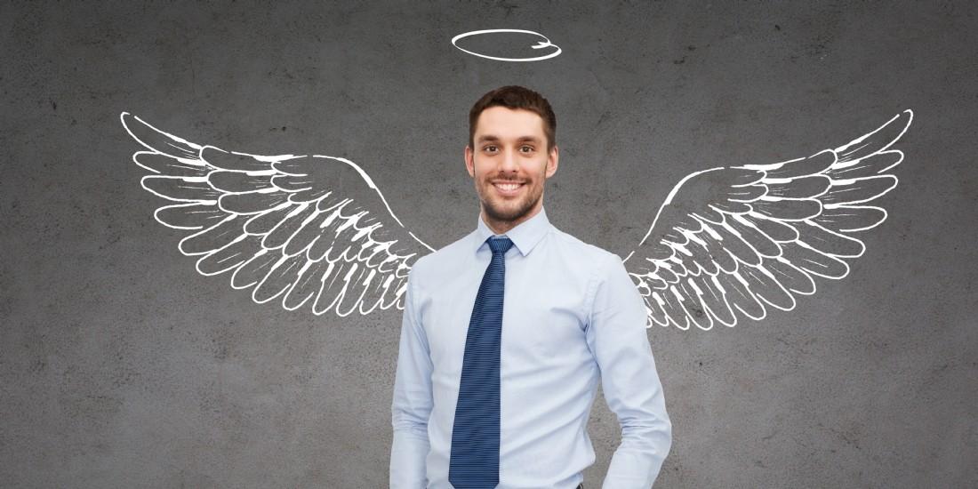 43 millions d'euros investis par les Business Angels en 2019