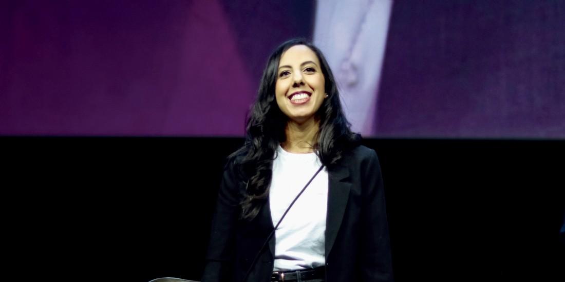 [Portrait numérique] Loubna Ksibi, cofondatrice de Meet My Mama