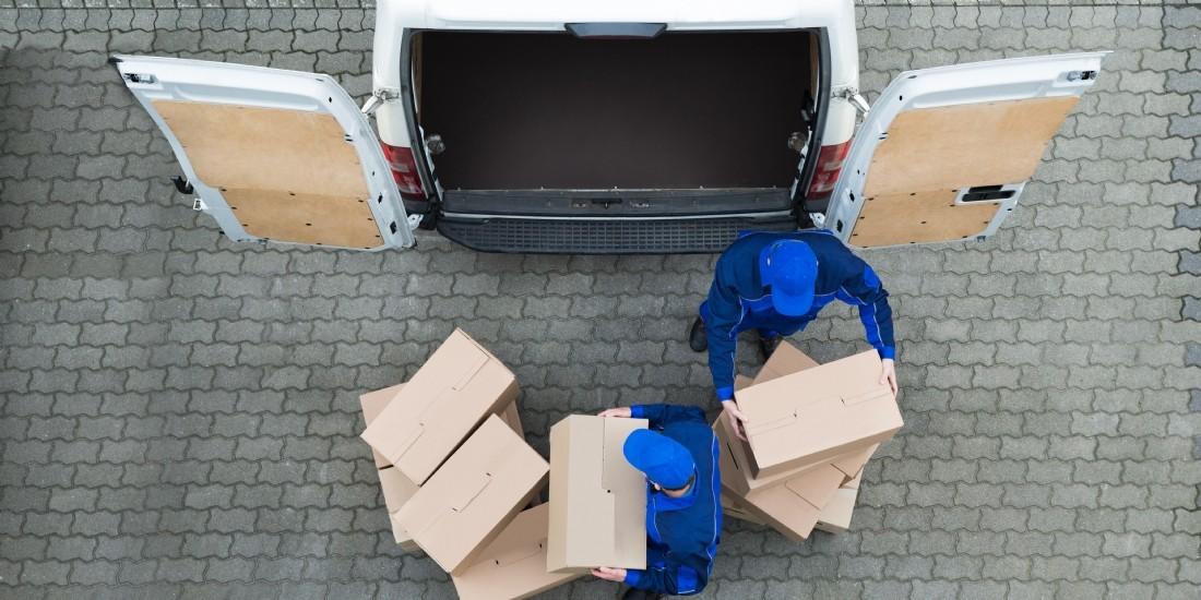 UPS lance la livraison standard le samedi