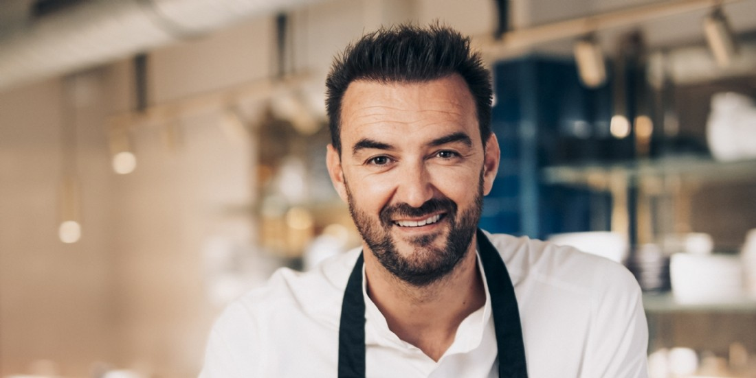 [Dossier] Chef et entrepreneur, la fusion des savoirs