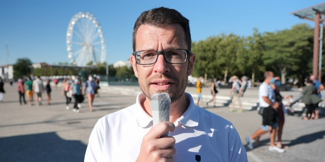 [Vidéo] 'Une solution qui permet à des millions de personnes de ne pas tomber dans la maladie'