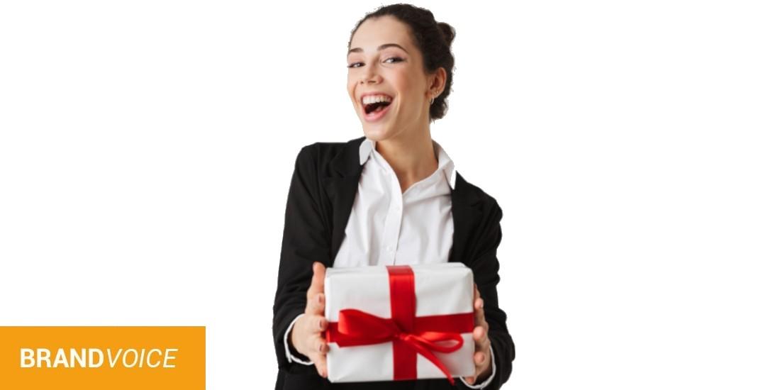 Cadeau d'affaires VS objet publicitaire : lequel choisir?