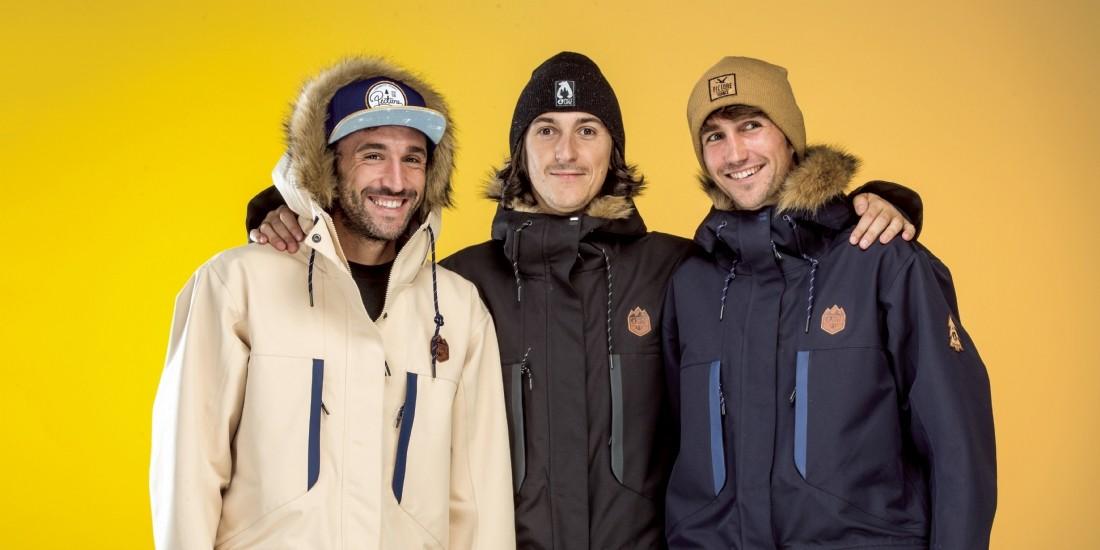 Picture Organic Clothing s'engage pour des sports de glisse plus verts