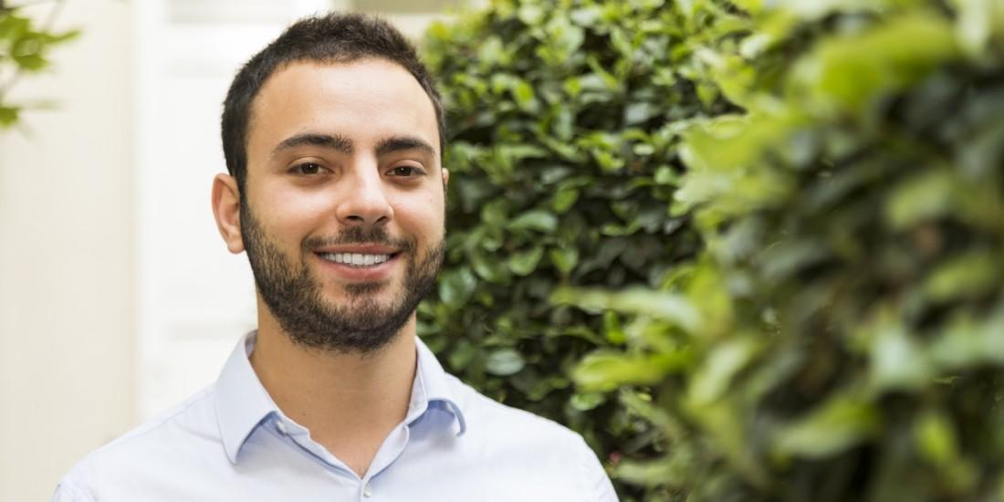 [Interview] Nathaniel Bern (Medadom) : 'Nous nous dirigeons vers une médecine hybride'