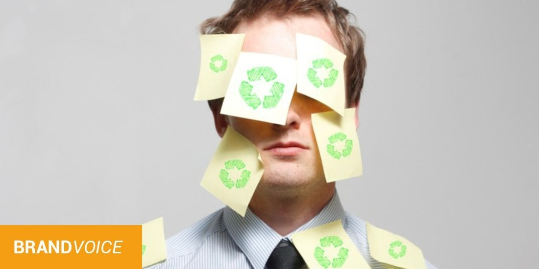 Les gestes verts simples pour les documents imprimés et numériques