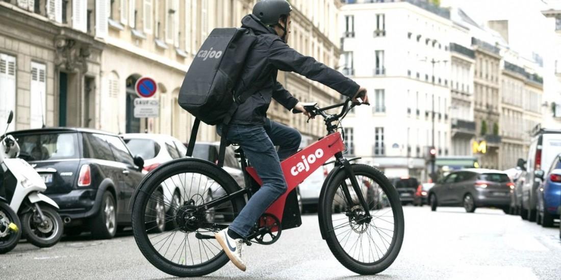 Cajoo lève 6 millions d'euros pour révolutionner les courses du quotidien