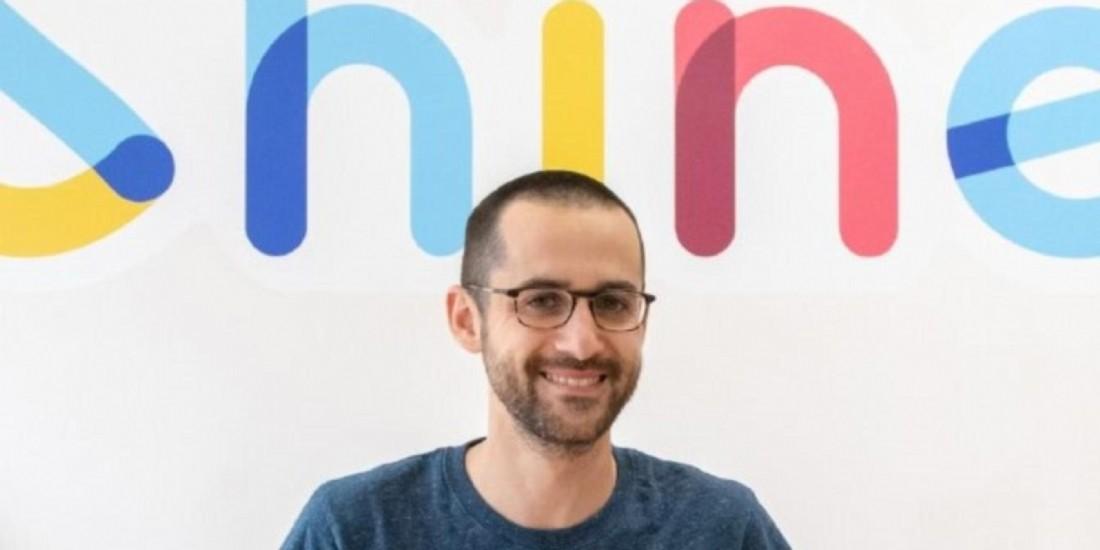 [Portrait numérique] Les applis, gadgets et comptes à suivre de Nicolas Reboud, CEO de Shine