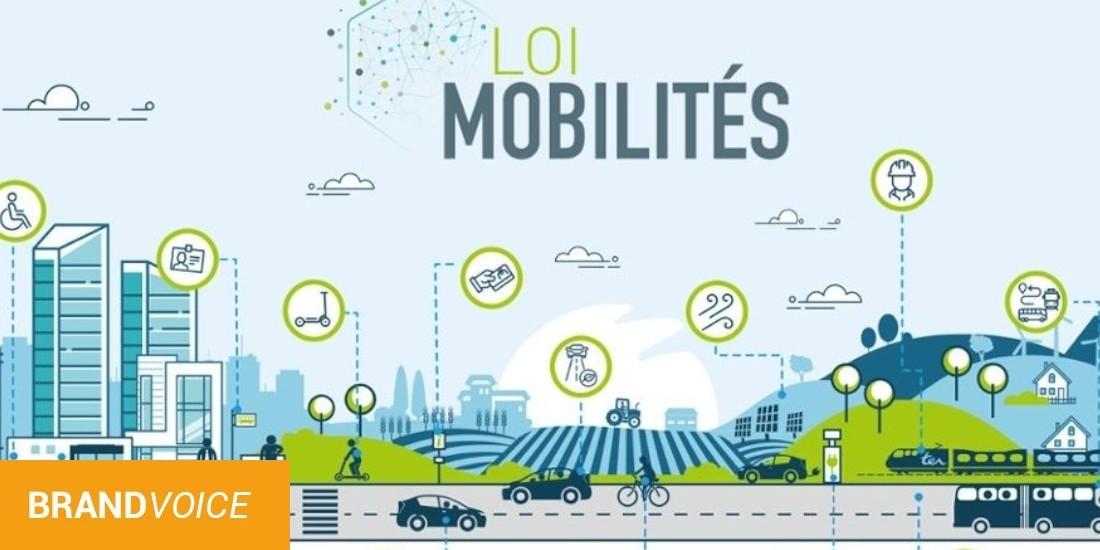 LOM : Découvrez la loi d'orientation des mobilités | Betterway