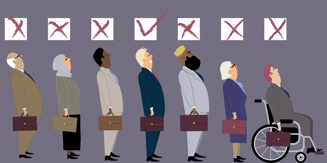 Quelles sanctions en cas de discrimination au travail ?
