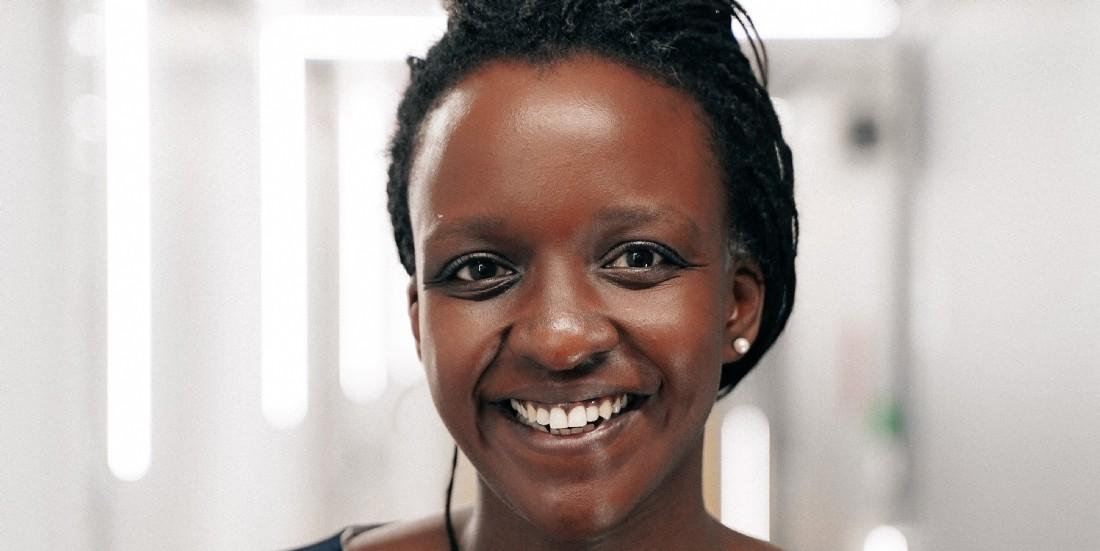 [Portrait numérique] Les applis, gadgets et comptes à suivre de Diana Brondel, CEO de Xaalys