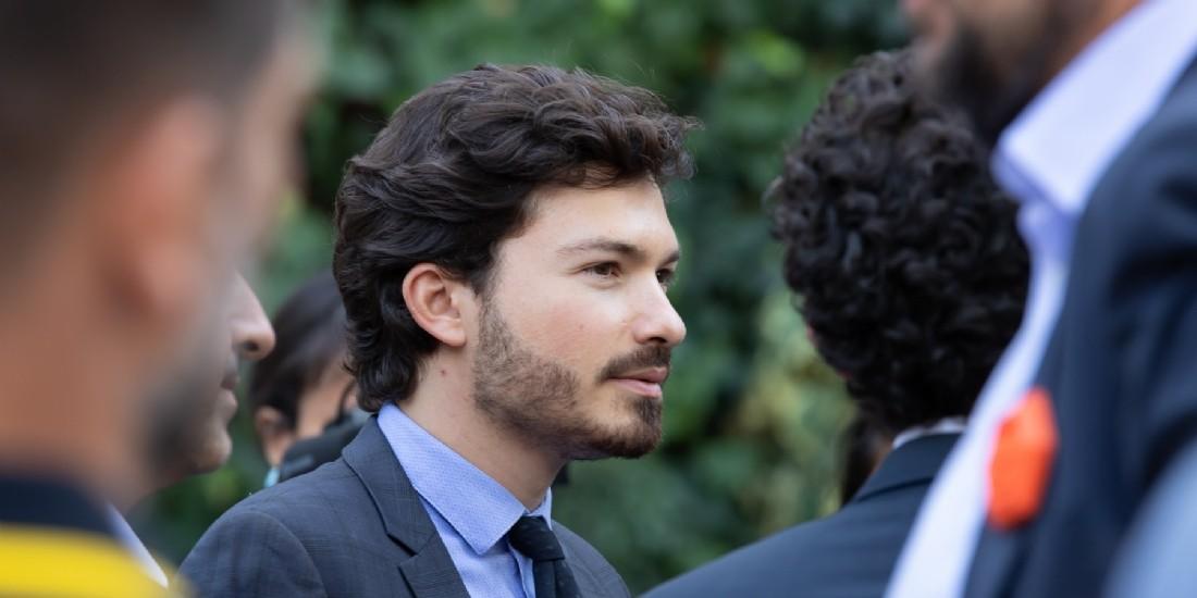 [Interview] Nicolas Brien, CEO de France Digitale : ' Les entreprises doivent être actrices des progrès sociaux '