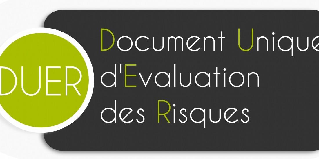 Le futur document unique d'évaluation des risques professionnels