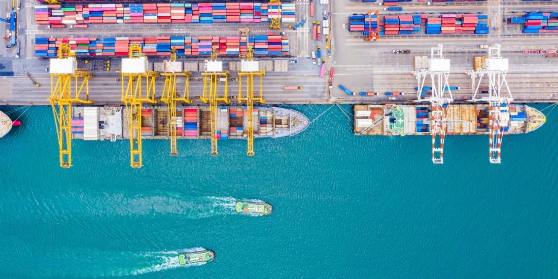 La CCI forme les entrepreneurs à l'export via visioconférence