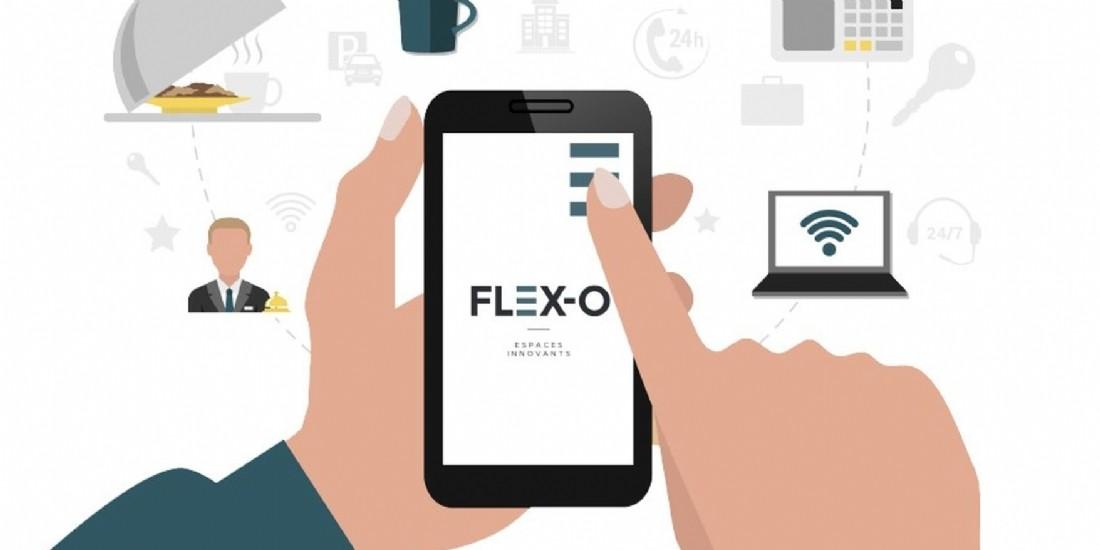 Le spécialiste du flex office, Flex-o, lève 15 millions d'euros