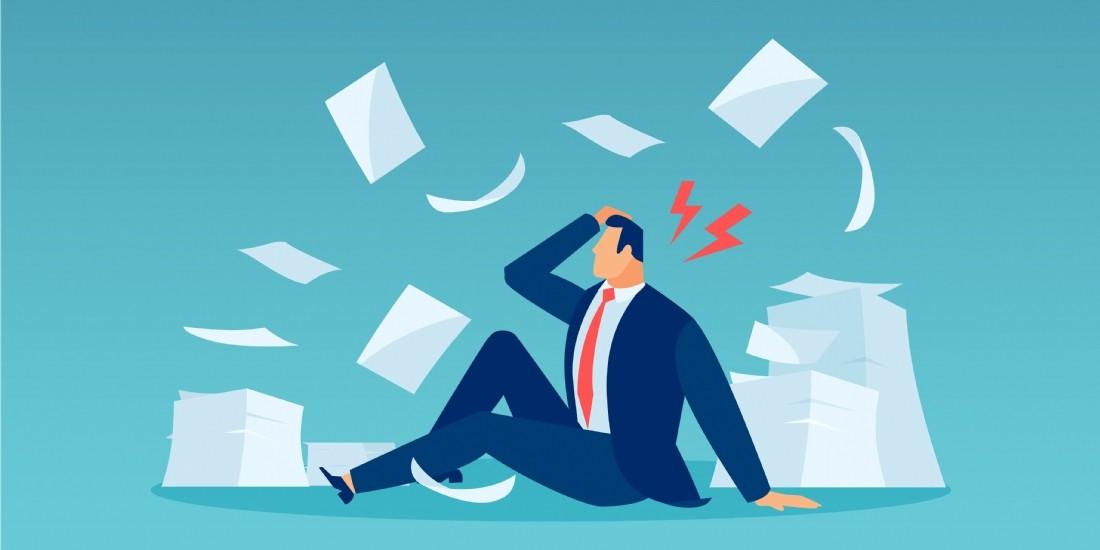 Plus de 33 000 chefs d'entreprise ont perdu leur emploi en 2020