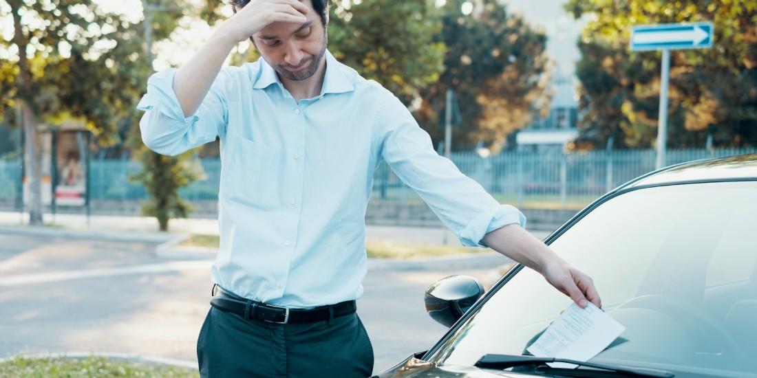 Comment se libérer d'une amende à 1875 euros pour non-désignation du conducteur ?