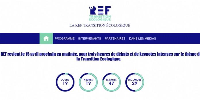 Le Medef organise une matinée dédiée à la croissance responsable