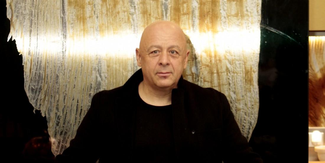 [Interview] Thierry Marx : 'Je crois en la consommation en conscience'