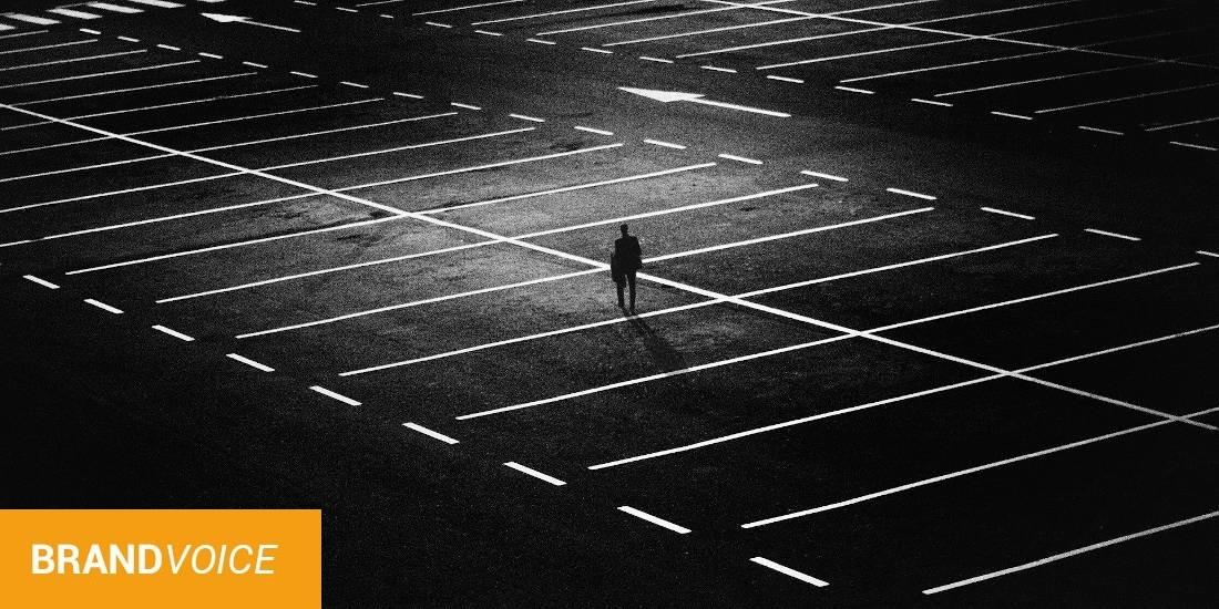 Entreprises : sécurisez votre parking !