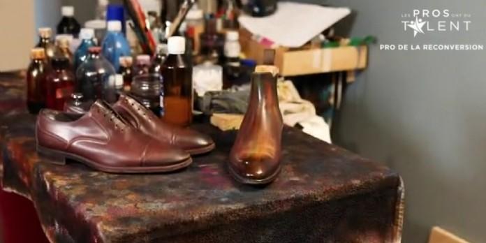 [Les Pros ont du Talent] Renaissance Cuir donne une seconde vie au cuir
