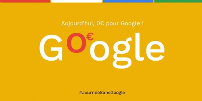 Camif organise une 'Journée sans Google' le 1er mai
