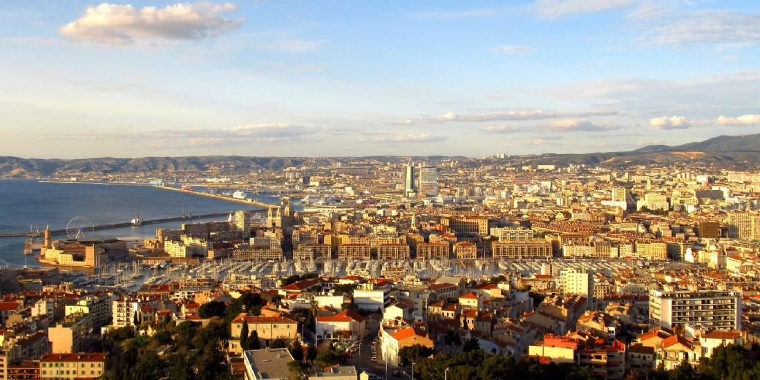Marseille veut devenir capitale