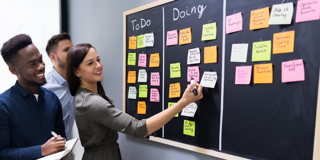 Être ou ne pas être agile dans votre entreprise ?