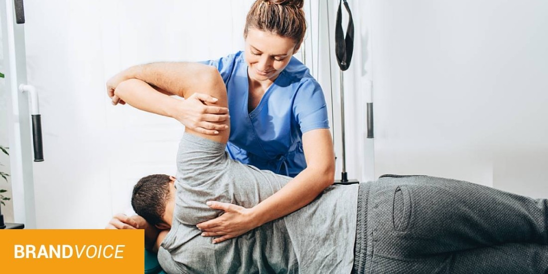 Covid-19 et stress au travail : le boom de l'ostéopathie