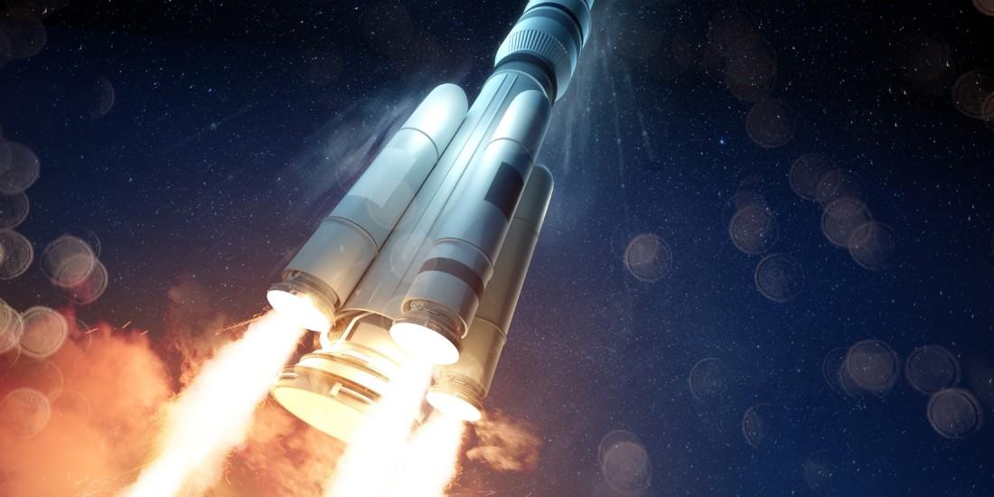 Contentsquare en orbite avec une levée de 500 millions de dollars en série E