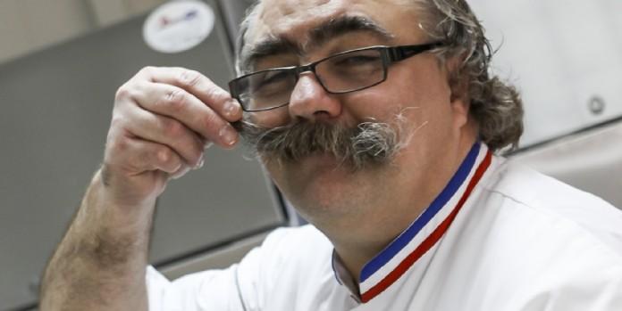 Pascal Tepper (Fournil d'Anchin) : 'Le métier de boulanger est un métier vivant'